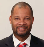 Nevada senator Aaron Ford