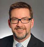 Photo of Minnesota Senator Scott Dibble (D)