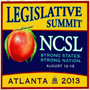 2013 Legislative Summitt Logo