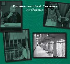 Probation and Parole Violations Cover Picture