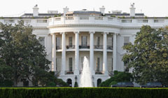 NCSL Leaders Meet with White House Officials