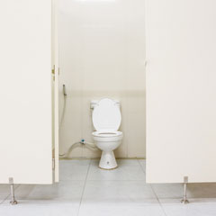 How School Bathroom Policies Got From There to Here