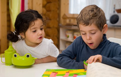 Early Care and Education Budget Actions FY 2017