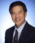 photo of Clayton Hee
