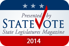 StateVote 2014: Results From Races, Ballot Measures