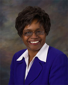 Picture of Senator Brenda J. Council, NE
