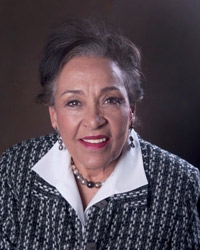 Picture of Representative Mary Helen Garcia, NM