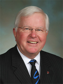 photo of Representative Sam Hunt