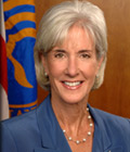 Secretary Sebelius at NCSL Health Summit