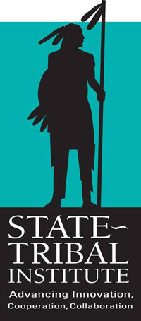 State-Tribas Institute logo
