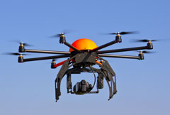 Let's Go Fly A … Drone: FAA Releases Final Rule for Small UAS Commercial Operations