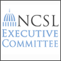 NCSL Executive Committee logo