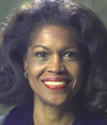 Kansas Rep. Barbara Ballard