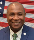 New Jersey Assemblyman Herb Conaway