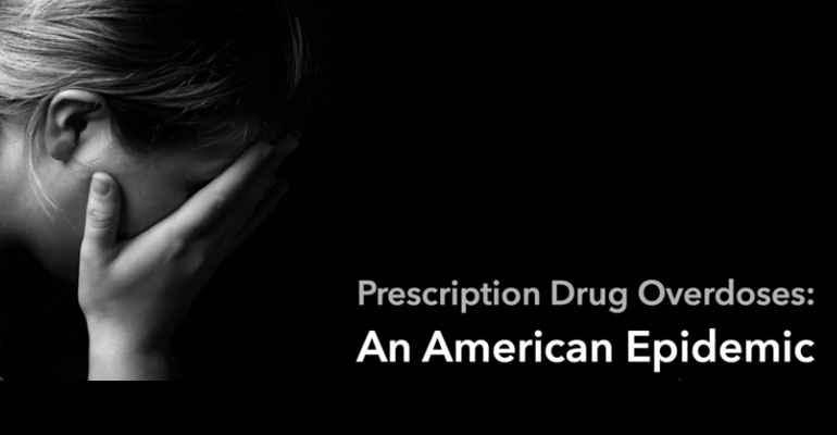 imgPrescription Drug Overdoses