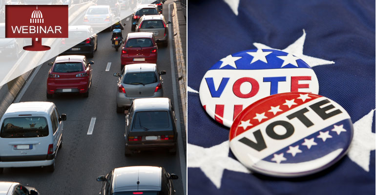 imgDriving and Voting