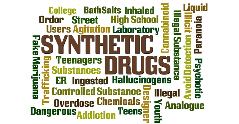 imgSynthetic Drugs