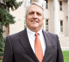 Former Governor Bill Ritter