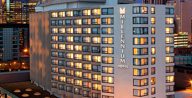 imgMillennium Hotel Minneapolis