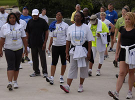 Walk for Wellness