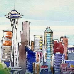Mark your calendars for the 2019 PDS in Seattle!