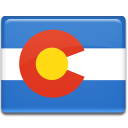 Picture of Colorado State Flag