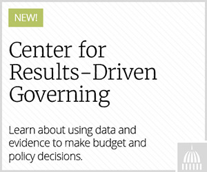 Results Driven Governing