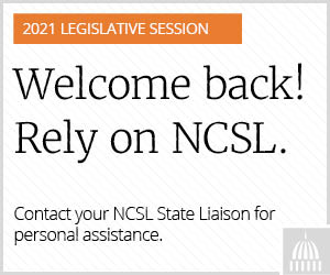 NCSL State Liaisons