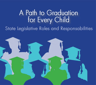 Publication cover: A Path to Graduation for Every Child
