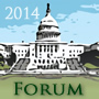 2014 Fall Forum Logo
