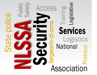Word cloud for NLSSA