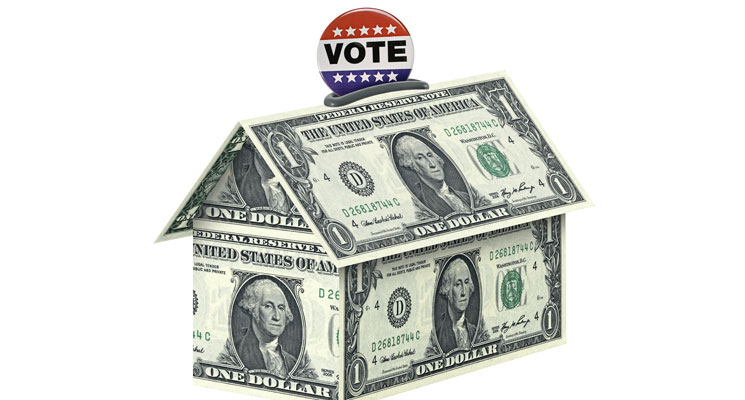 campaign finance reform term papers