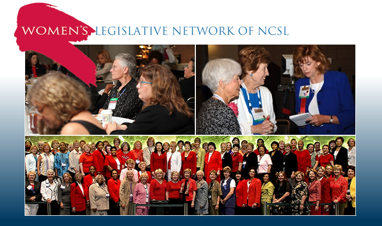 Women Legislative Network of NCSL