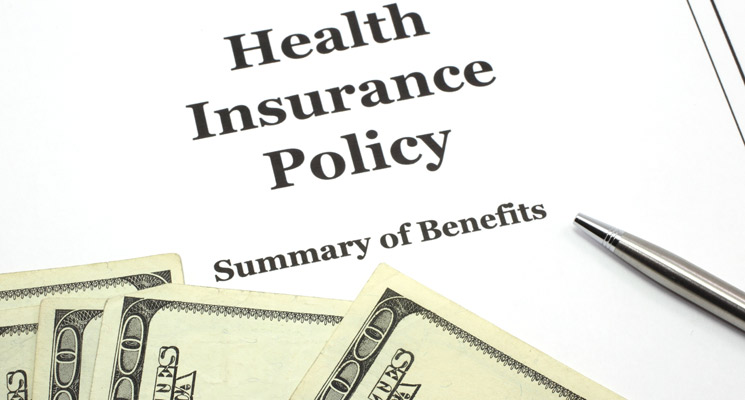 costs of insurance