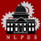 Image of the logo for the National Legislative Program Evaluation Society (NLPES)
