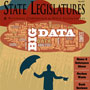 Cover of the May 2017 State Legislatures Magazine