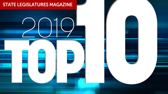 The Top 10 Issues to Watch in 2019