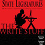 April 2015 State Legislatures Cover