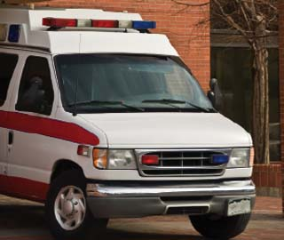 Ambulance Medicaid