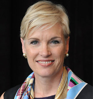 Cecile Richards, Planned Parenthood