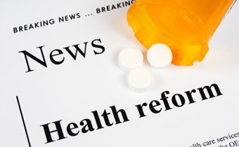 News Health Reform image
