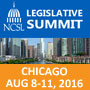 2016 NCSL Legislative Summit