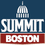 NCSL Legislative Summit logo for Boston 2017 meeting.