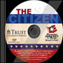 "Photo of ""the citizen"" compact disc"