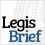 Image of the LegisBrief logo