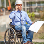 disability worker