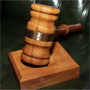 Chair's Gavel