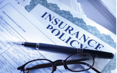 Insurance Policy Form