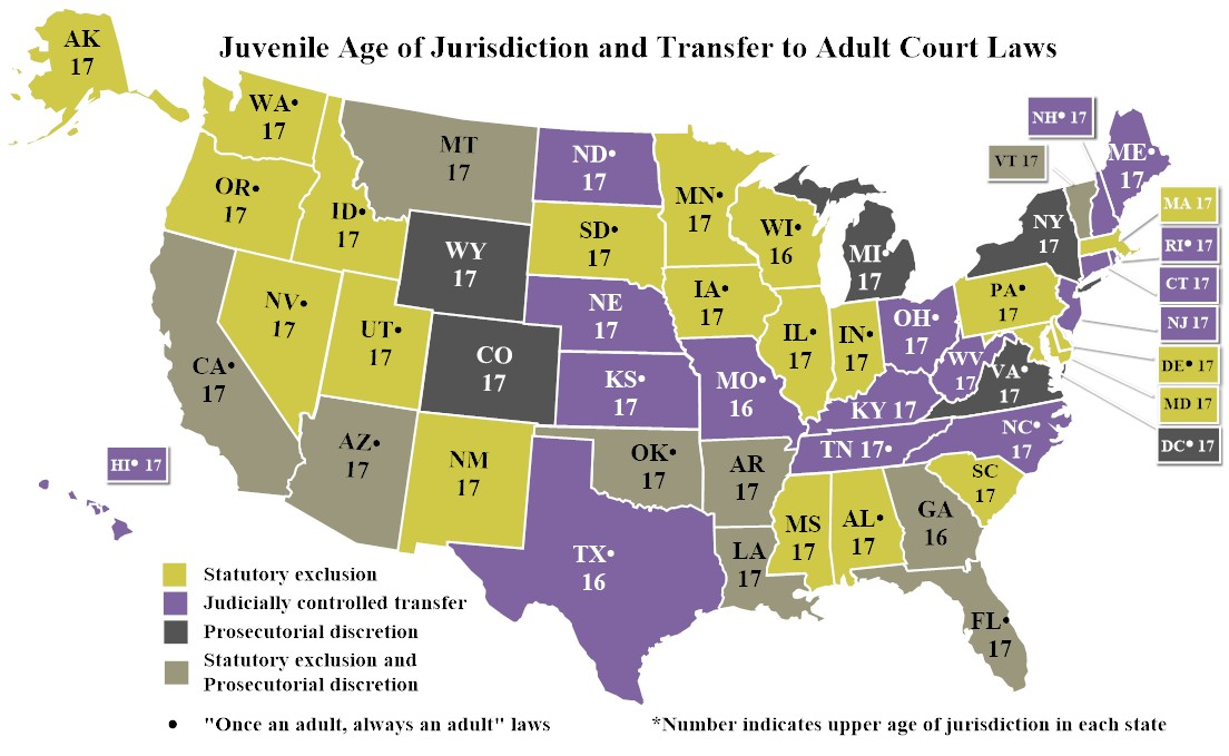 Legal dating age difference in michigan