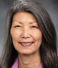 Washington Representative Sharon Tomiko Santos (D)